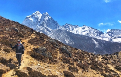 Everest Base Camp Trek: Grom & Team Enjoy Rest Day