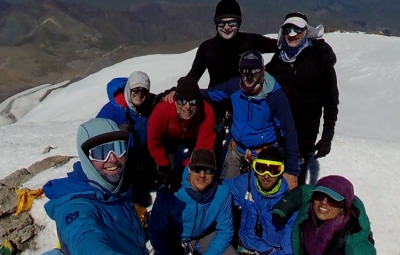 Mt. Elbrus: Northside Team Wrap Up by RMI Guide Pete Van Deventer