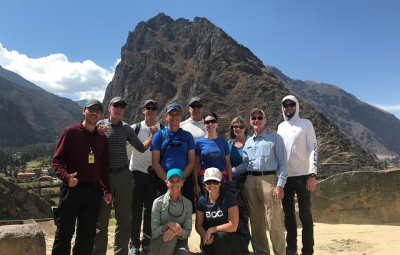 Machu Picchu Trek: King and Team Arrive in Cusco, Explore the Sites