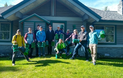 Denali Expedition: Haugen and Team Prepare in Talkeetna, Ready to Fly
