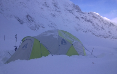 Mt. Everest Expedition: RMI Climbing Team Safe at Camp One