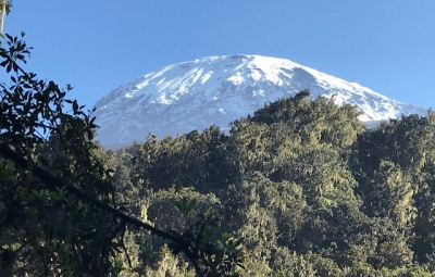 Kilimanjaro: Tucker & Team Complete Climb and Celebrate