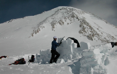 Denali Expedition: Gorum & Team Keep Waiting The Winds Out
