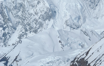 Denali Expedition: Walter & Team's Expedition is Underway